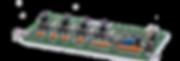 Модуль вимірювання постійного струму МИПТ