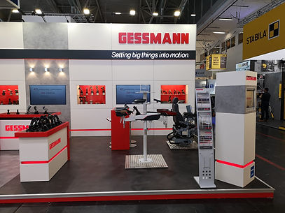 Gessmann