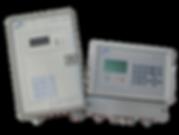 Обчислювачі GFCпризначені для вимірювання витрати та об'єму в складі вузлів обліку природнього газу