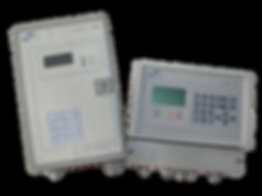 Обчислювачі GFC використовуються в складі вузлів обліку природного газу і призначені для вимірювання витрати та об'єму