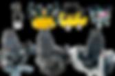 командоконтролери, пульти і крісла Gessmann