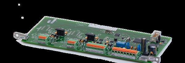 Модуль послідовних інтерфейсів МПИ