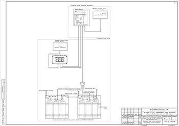 Проект противопожарной защиты Змиевской ТЭС