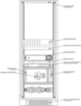 Серверный шкаф
