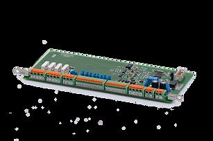Модуль управління виконавчими пристроями пожежогасіння МИУП