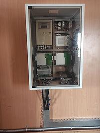 Автоматизована система обліку газу