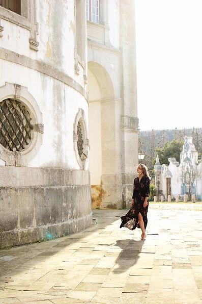 Фотограф в Португалии