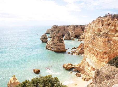 Top Portugal Beaches