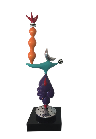 La Jongleuse-Delicate Balance 4