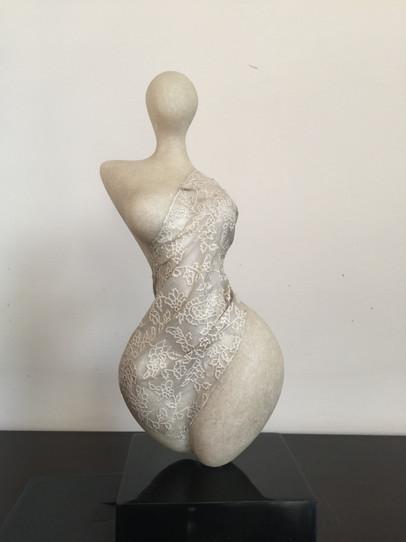 Draped Venus