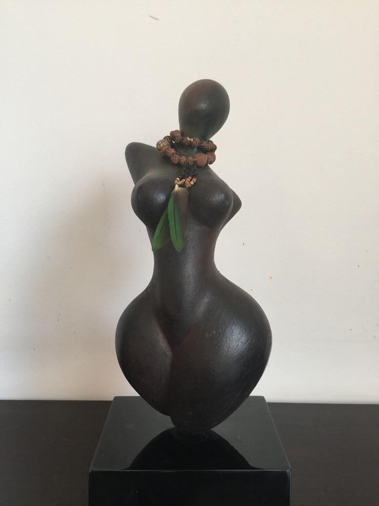 Indigenous Venus