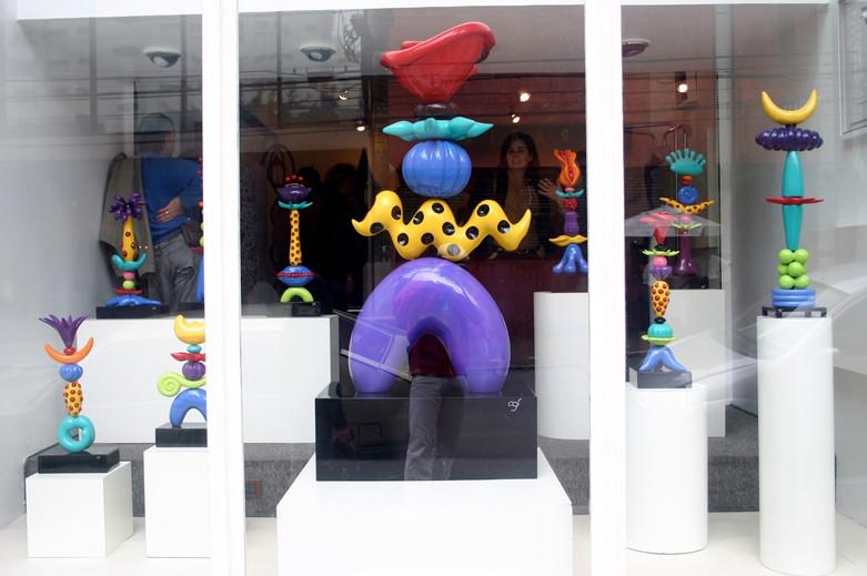 Arte Aplicada - 2006