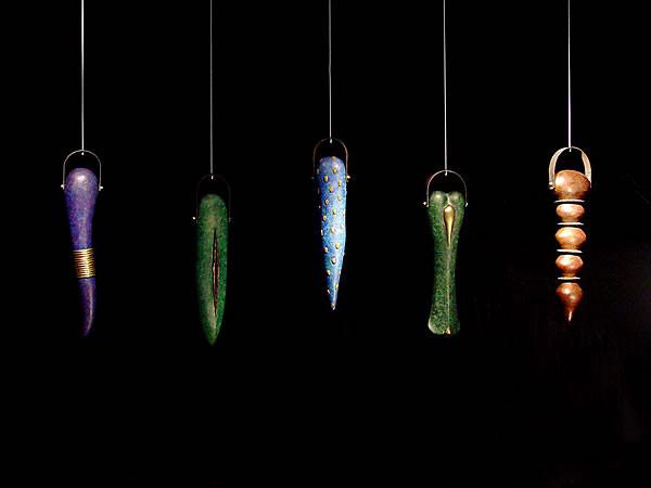 Pendulum group
