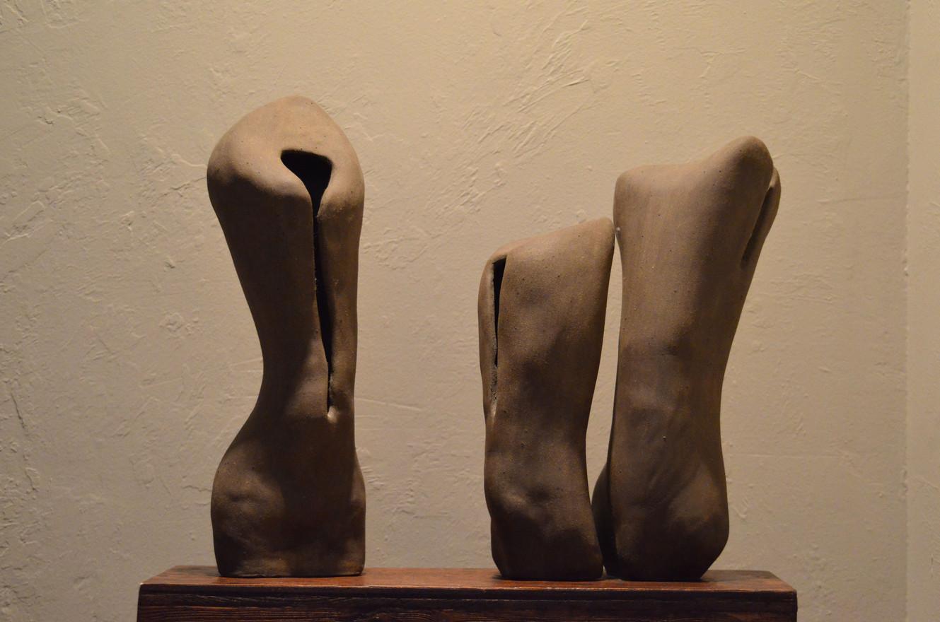 Three Torsos