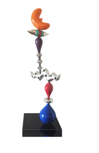 Delicate Balance 3