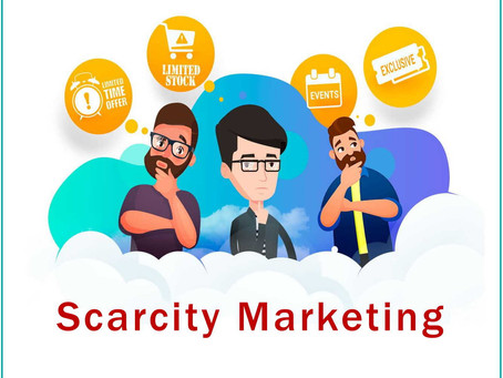 Scarcity Marketing