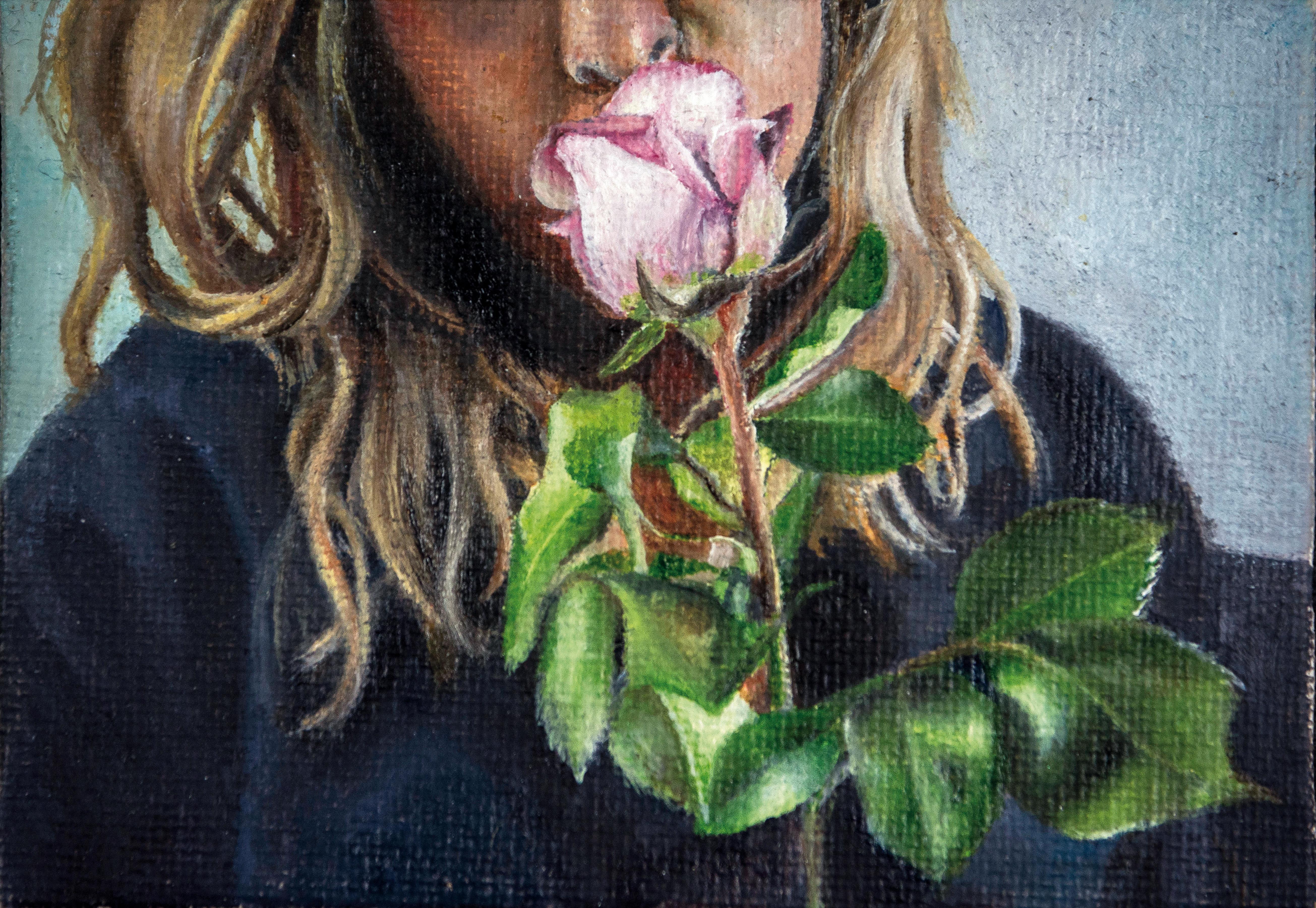 Variation sur une rose (2017)