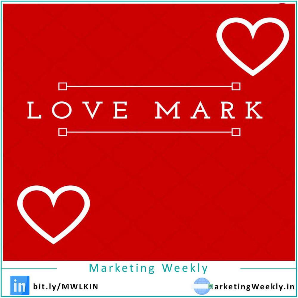 LOVE MARK