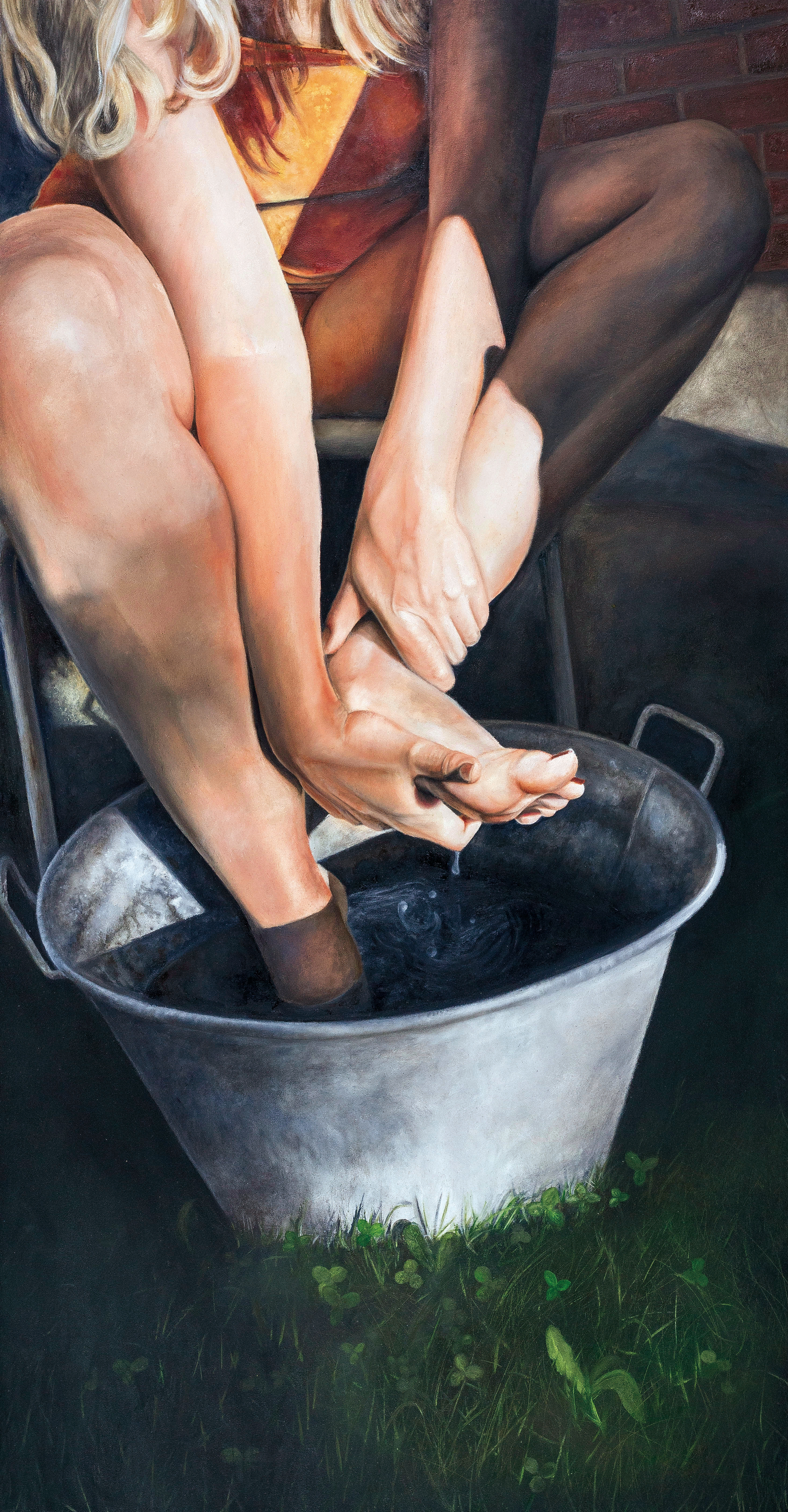 La bassine (2017)