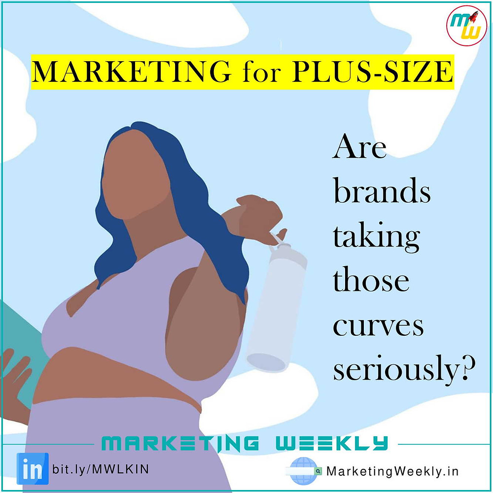 Marketing for Plus Size