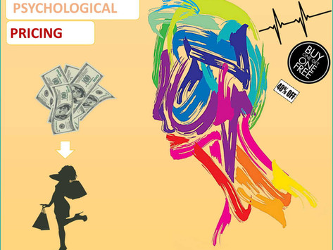 Psychological Pricing