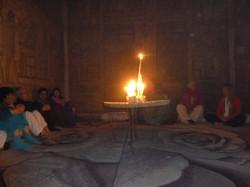 ZAR ritual