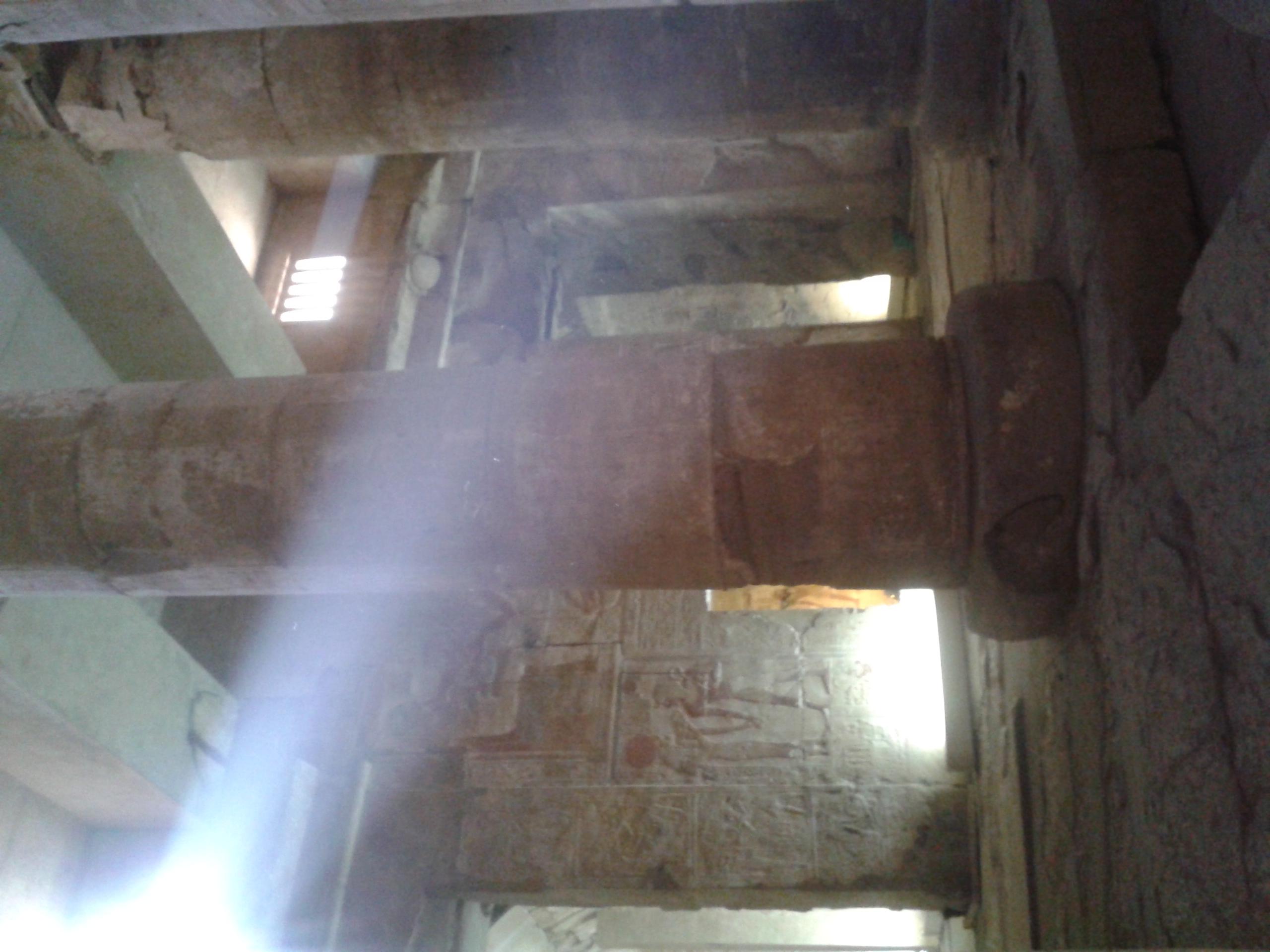 Seti temple Abydos