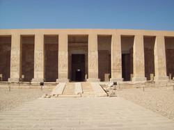 Sety I temple  ABYDOS