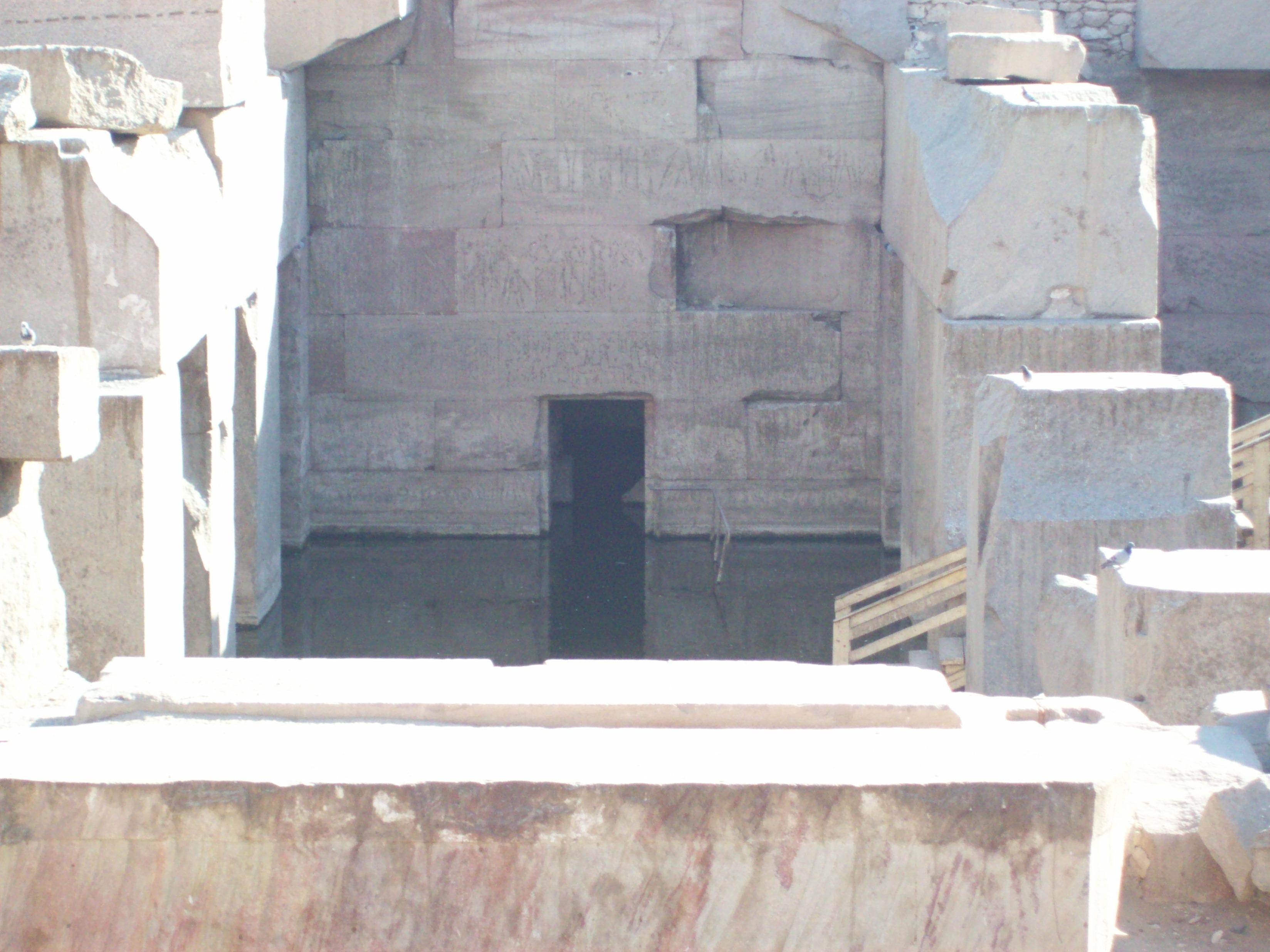 Osirion Abydos