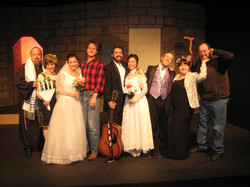 Jewtopia! (Repertory East Playhouse)
