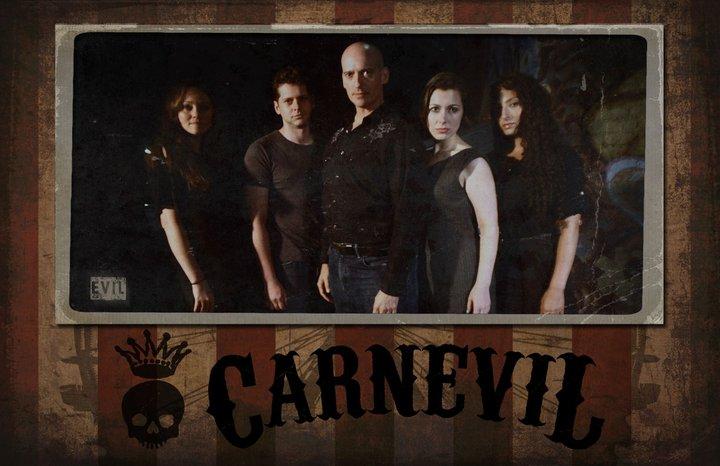 CarnEvil (Sacred Fools)