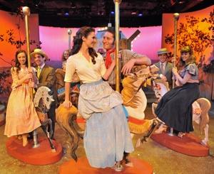 Carousel (Sierra Repertory Theatre)