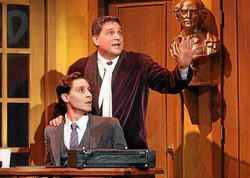 The Producers (Norris Theatre)
