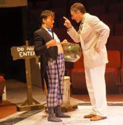 Scoundrels (Glendale Centre Theatre)
