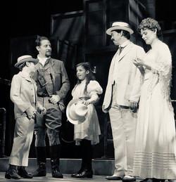 Ragtime (Pasadena Playhouse)