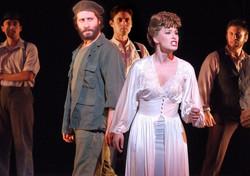 Evita (Cabrillo Music Theatre)