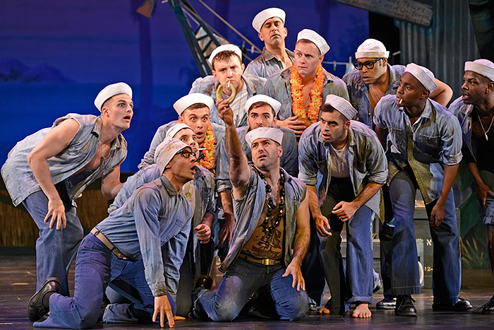 South Pacific (Musical Theatre West)