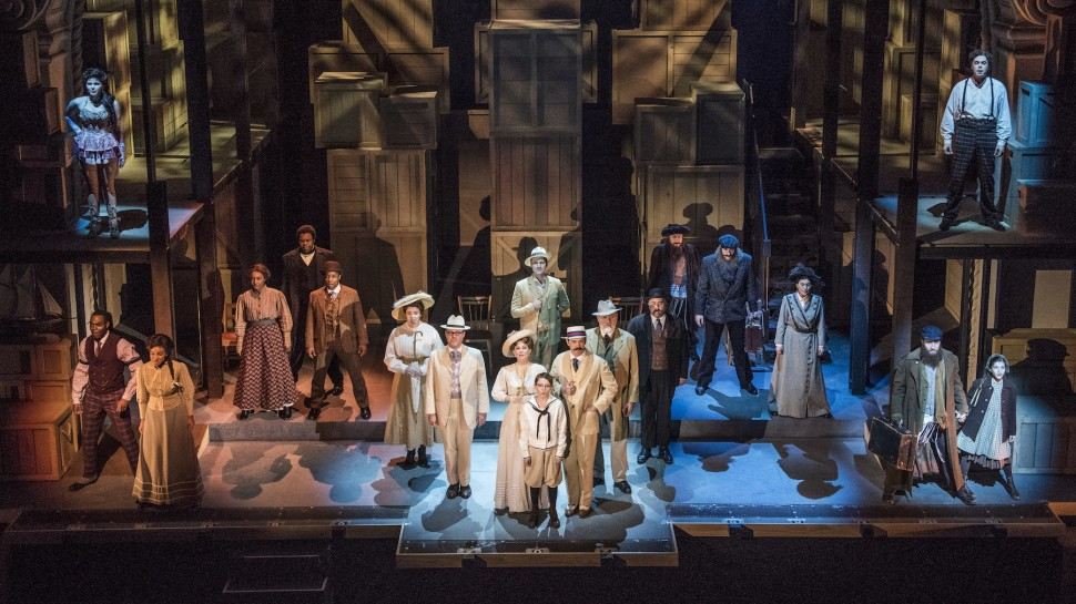 Ragtime (Pasadena Playhouse)