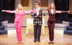 Real Housewives (Falcon Theatre)