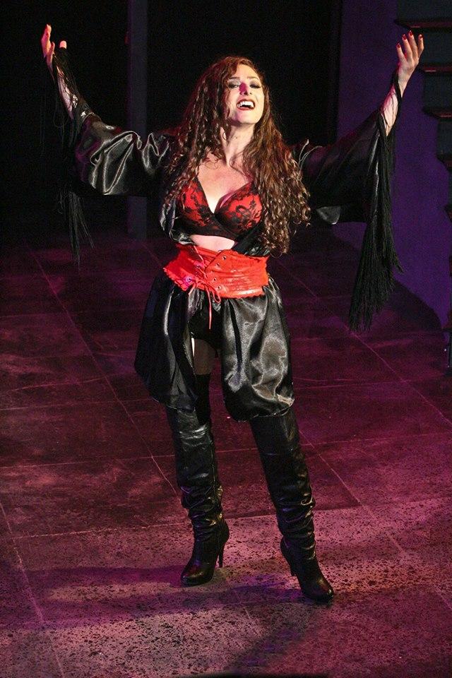 Nine (DOMA Theatre Company)