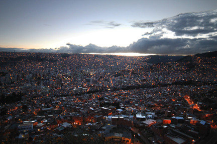 Good day La Paz