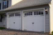 Clearance Doors & Garage Doors