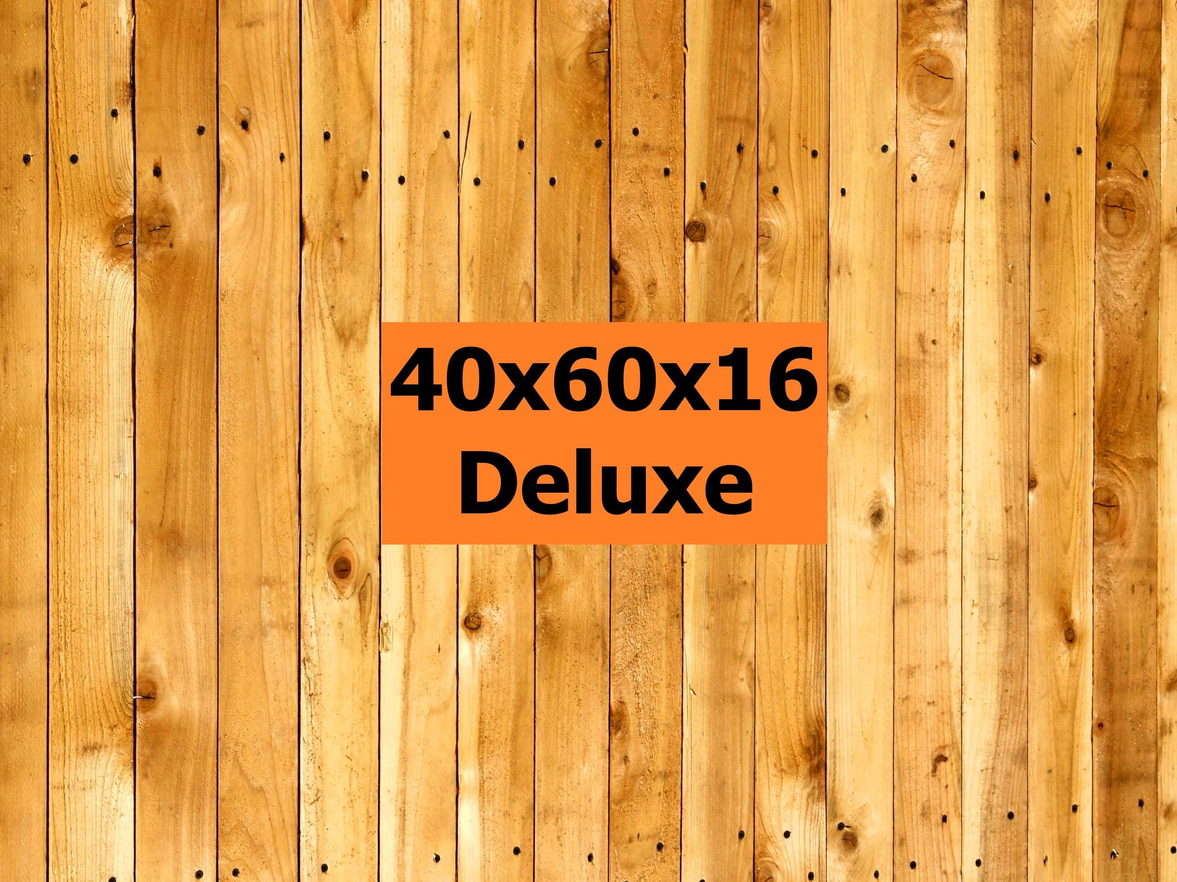 40x60x16D