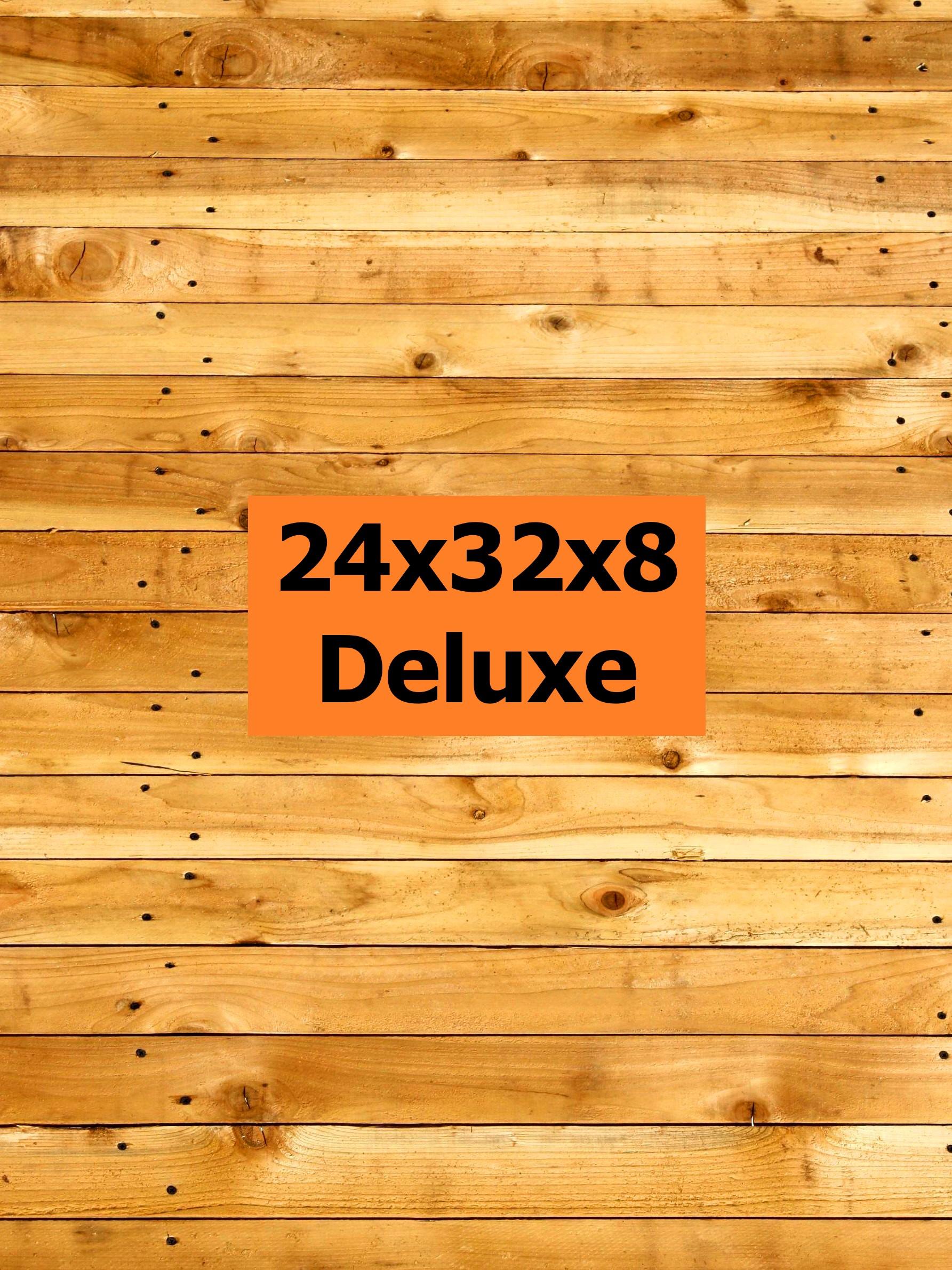 24x32x8Deluxe