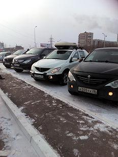 Ремонт корейских автомобилей в Благовещенске