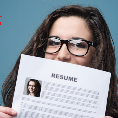 8 Resume Tips for New College Graduates