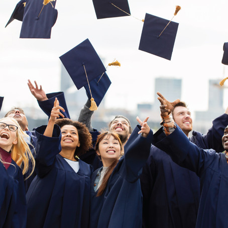 5 Key Tips to Landing Your First Post-Graduate Position