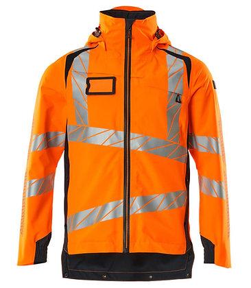 Cortaviento alta visibilidad 19001-449 | MASCOT® ACCELERATE SAFE