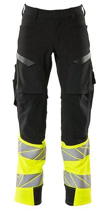 Pantalón de trabajo 19179-511 | MASCOT® ACCELERATE SAFE