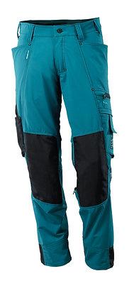 Pantalón stretch CORDURA® 17179-311 | MASCOT® ADVANCE